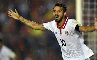 CONCACAF World Cup Qualifying Review: Costa Rica stay perfect, Jamaica open account