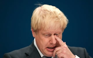Boris Johnson wrote pro-EU article days before publicly backing Brexit