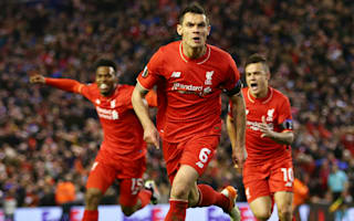 Liverpool fan to name son Dejan after Lovren's Anfield heroics