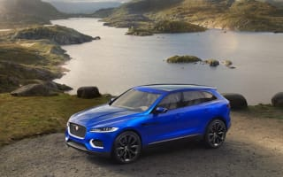 Jaguar Land Rover to create 1,300 new jobs