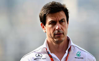 Wolff: Ferrari are F1 title favourites