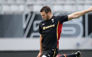 Biggar eyes final flourish against All Blacks