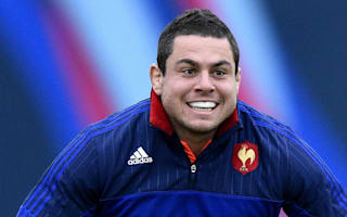 Guirado excited by France youngsters