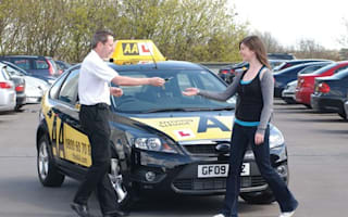 Trainee instructors could ruin chances of passing driving test