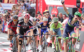 Quintana stays clear as Cort claims breakthrough win