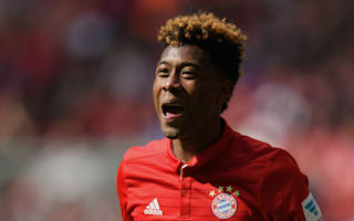 Alaba adamant he did not demand Bayern midfield role
