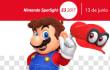 No te pierdas la Nintendo Spotlight del E3