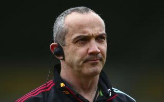 O'Shea aims to create best Italy team ever