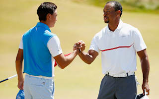 Fowler backs Woods' decision to delay comeback