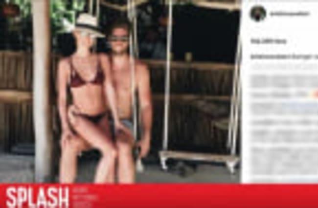 Mom of 3 Kristin Cavallari Posts Bangin' Bikini Pic