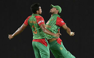 Mortaza: India clear favourites for Asia Cup