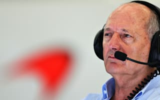 McLaren boss Dennis steps down as chairman and CEO