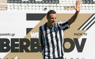 Bradley reveals Swansea's Berbatov interest
