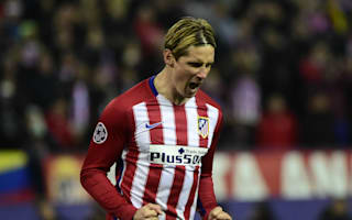 Champions League glory the top priority for Torres
