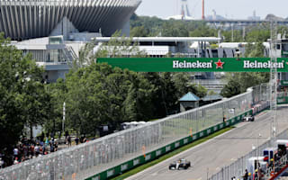 F1 confirm 2018 calendar with first triple-header