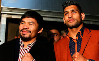 Pacquiao-Khan bout 'dead', claims Arum