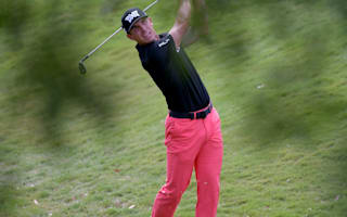Horschel trumps Day in play-off to win AT&T Byron Nelson