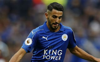 Impossible for Mahrez to maintain high standards - Morgan