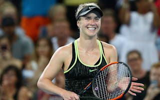 Svitolina and Stosur march on in Taipei City