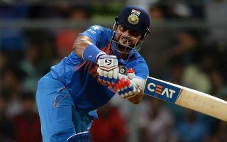Raina ruled out of second ODI