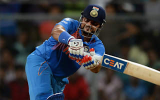 Raina ruled out of second ODI