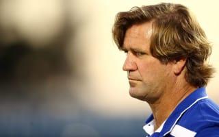 Furious Hasler slams NSW over late Morris call-up