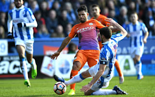 Huddersfield Town 0 Manchester City 0: No pep from Guardiola's men in cup stalemate