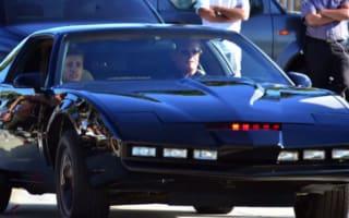 Justin Bieber to voice KITT in new Hasselhoff film