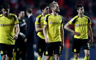Schurrle backs Dortmund to reach quarters