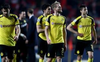 Schurrle backs Dortmund to reach quarters