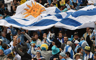 Infantino in favour of joint Argentina-Uruguay 2030 World Cup