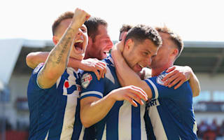 Football League Review: Wigan confirm promotion to Championship