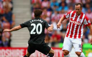 Adam sets sights on silverware ahead of Liverpool clash