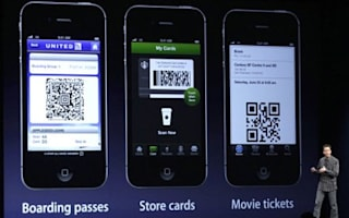 Apple's Passbook: a rubbish mobile wallet?