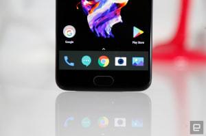 OnePlus 5 y sus reinicios del 911: ya hay una actualización en camino