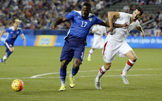 United States 1 Canada 0: Late Altidore header decisive