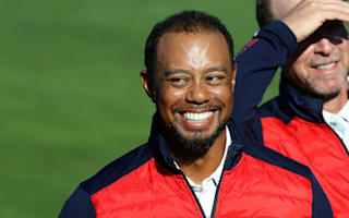 Woods withdrawal 'kills the vibe' - Casey