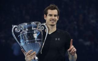 London extends ATP Tour Finals deal until 2020