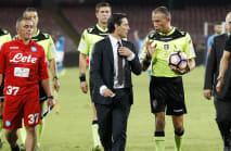 Montella bemoans AC Milan's indiscipline