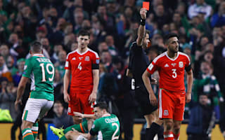 Taylor gets two-game ban for Coleman challenge