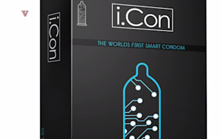 The world's first 'smart' condom