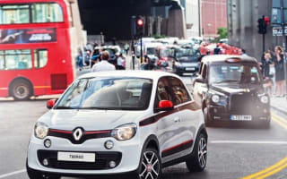 Renault Twingo price and specs confirmed