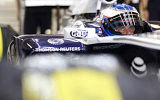 Williams reveals Bottas could race in 2012