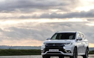 Wi-fi security loophole found in Mitsubishi Outlander