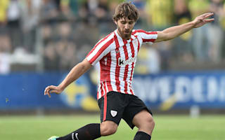 Athletic defender Yeray diagnosed with testicular cancer