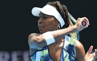 Williams, Doi advance to Taiwan quarters