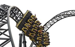 Alton Towers owner Merlin back in court over Smiler crash