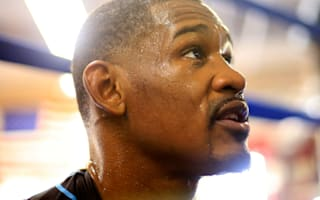 Jacobs misses weight check, unable to win IBF belt