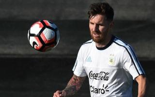 Messi has no personality - Maradona