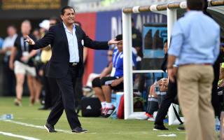 Diaz questions Copa scheduling